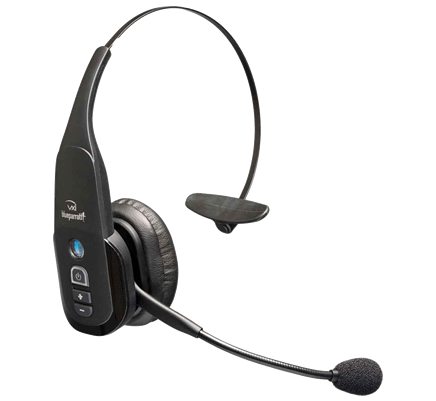 VXi BlueParrott B350-XT Noise Canceling Bluetooth Headset